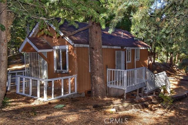 25546 Hi Lane, Twin Peaks, CA 92391