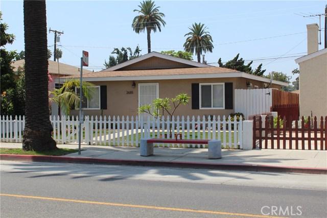 2685 Easy Avenue, Long Beach, CA 90810