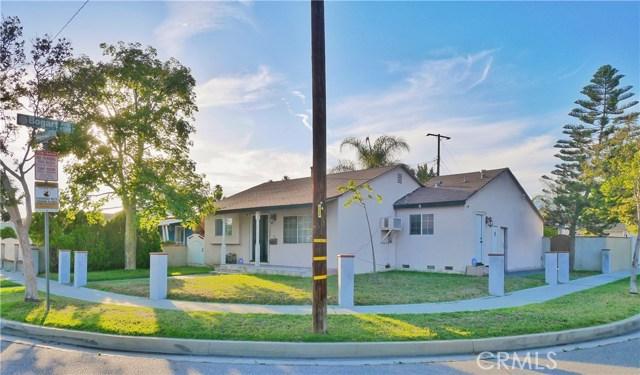 14551 ROCKENBACH Street, Baldwin Park, CA 91706