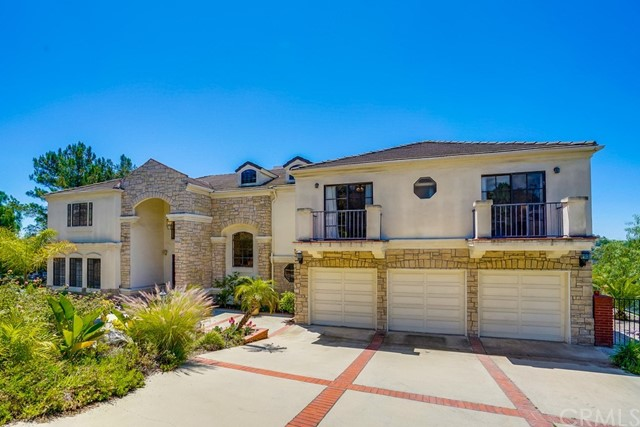 916 Ashby Court, San Dimas, CA 91773