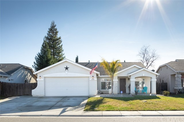 708 Carpenter Way, Wheatland, CA 95692