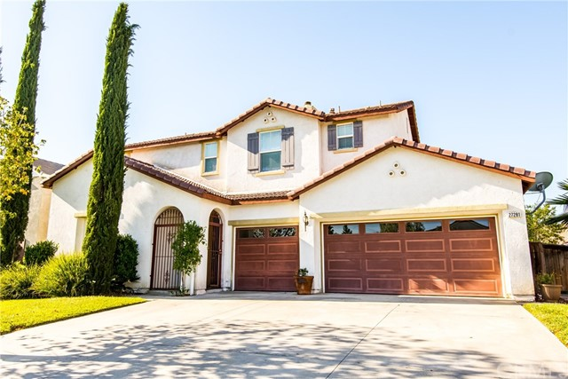 27281 Big Horn Avenue, Moreno Valley, CA 92555