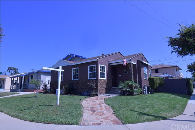 16602 Freeman Avenue, Lawndale, CA 90260