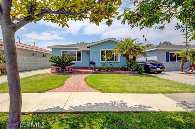 5166 W 133rd Street, Hawthorne, CA 90250