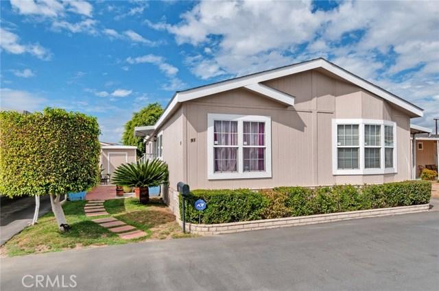 11301 Euclid Street 91, Garden Grove, CA 92840