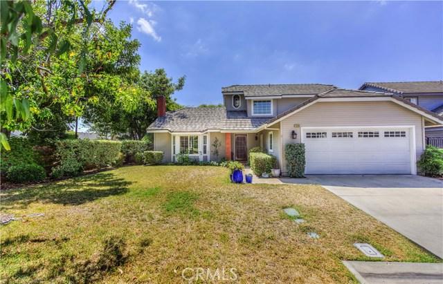 1540 E Heritage Place, Orange, CA 92866