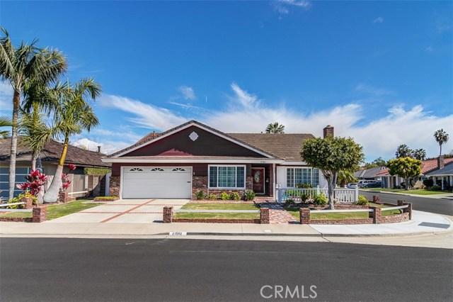 21582 Archer Circle, Huntington Beach, CA 92646