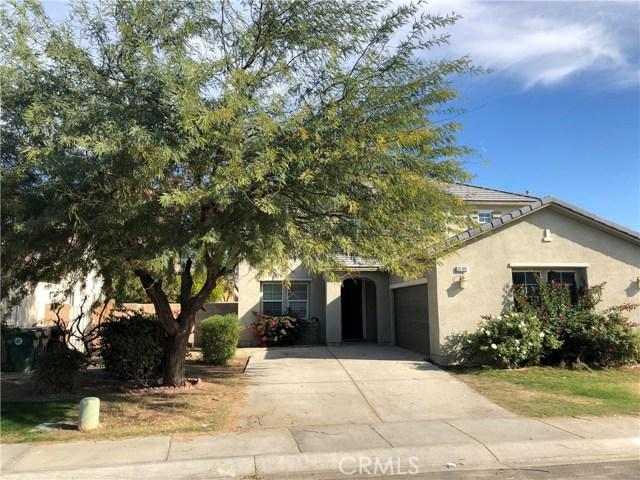 53916 Mahogany Court, Coachella, CA 92236