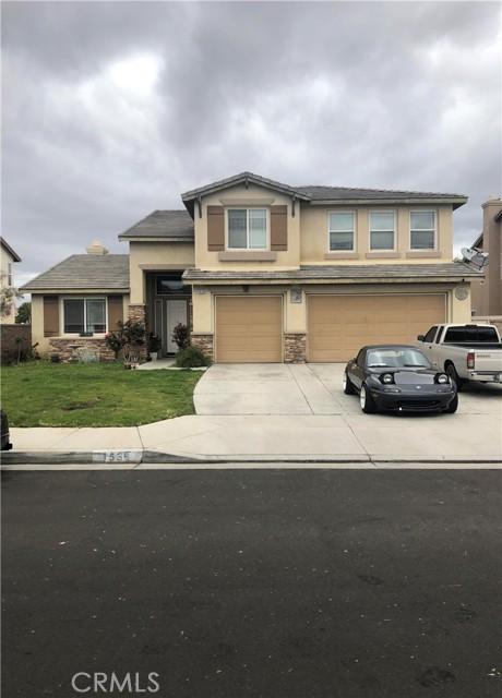 1538 Cantania Drive Perris, CA 92571