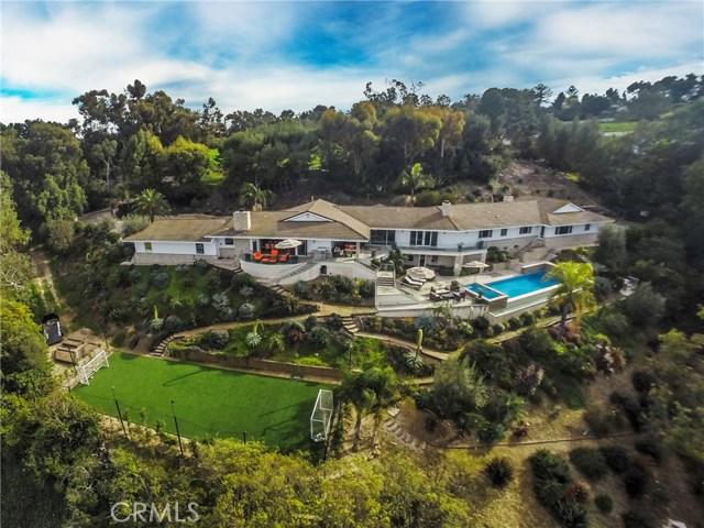 2 Pine Tree Lane, Rolling Hills, CA 90274
