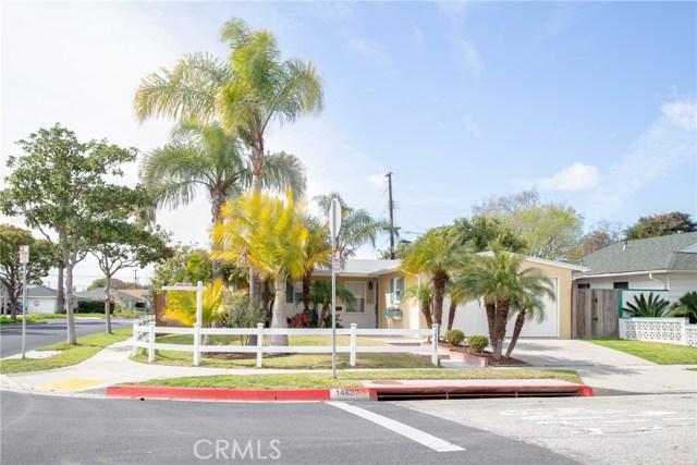 14637 Bodger Avenue, Hawthorne, CA 90250