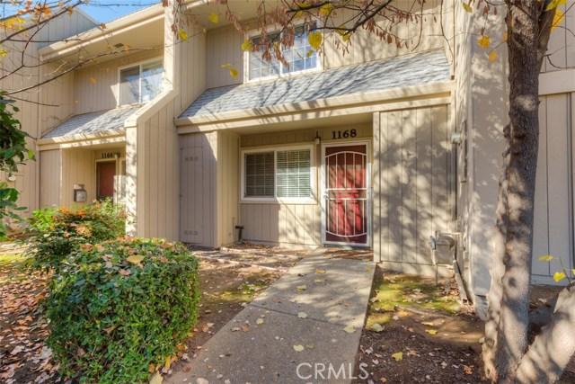 1168 E 1st Avenue, Chico, CA 95926