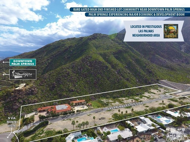 0 Las Palmas Estates Drive