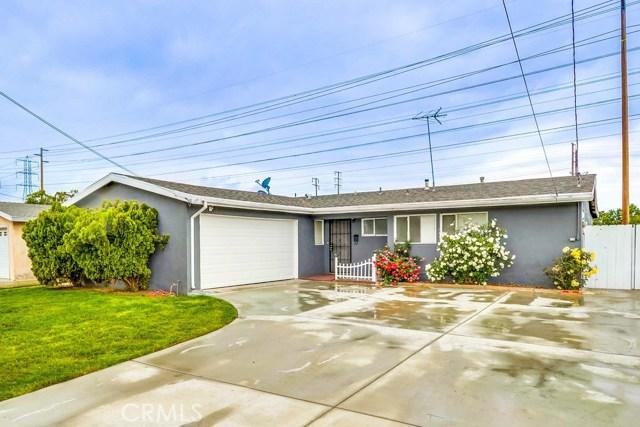927 N La Reina Street, Anaheim, CA 92801