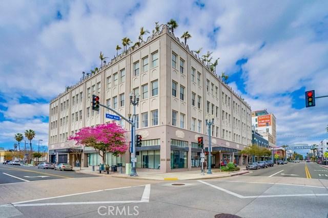 115 W 4th Street 410, Long Beach, CA 90802