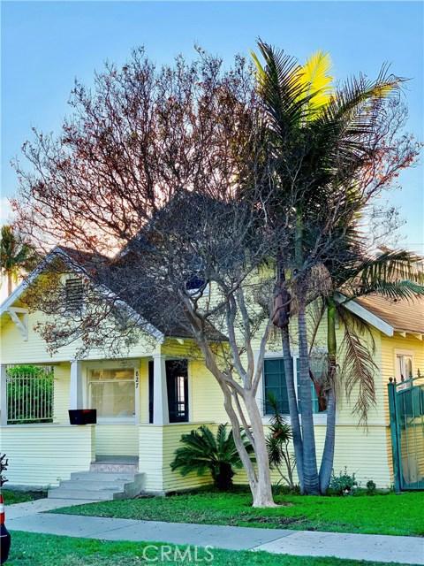 827 Olive Avenue, Long Beach, CA 90813