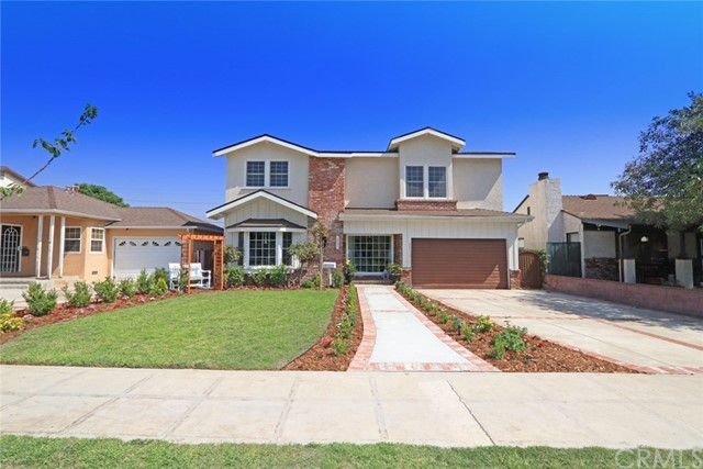1424 N Catalina Street, Burbank, CA 91505