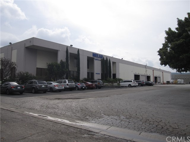 140 N Orange Avenue, City Of Industry, CA 91744