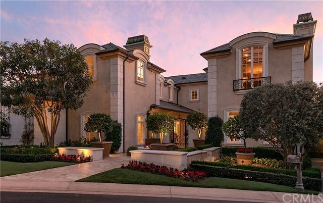 1  White Water Lane, Monarch Beach, California
