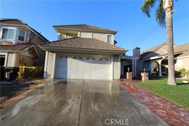16194 Trailwinds Drive, Fontana, CA 92337