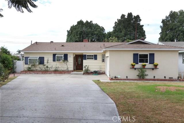 14020 Valna Drive, Whittier, CA 90605