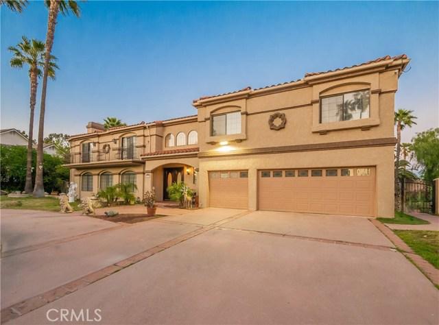 1025 Crestbrook Drive, Riverside, CA 92506