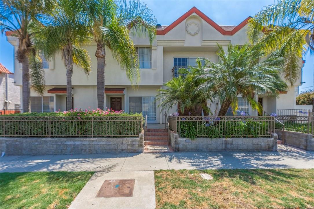 856 W Beach Avenue 21, Inglewood, CA 90302