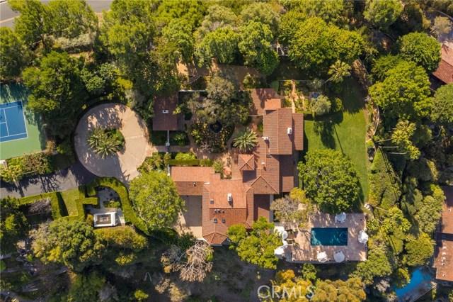 12. 909 Via Coronel Palos Verdes Estates, CA 90274