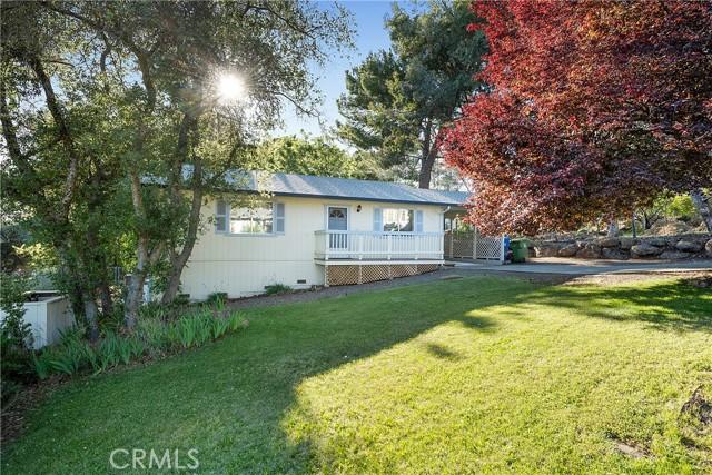 16597 Greenridge Rd, Hidden Valley Lake, CA 95467 Photo