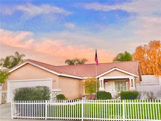 1378 Whitewood Drive, Mentone, CA 92359