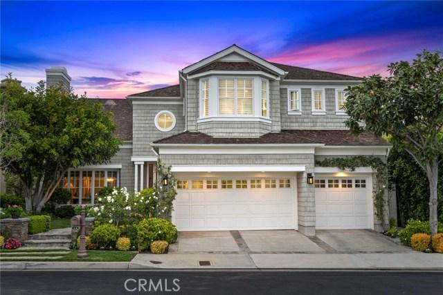 14 Jupiter Hills Drive | Stonybrook (OFSB) | Newport Beach CA