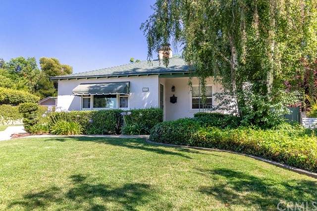 1117 Chestnut Avenue, Redlands, CA 92373