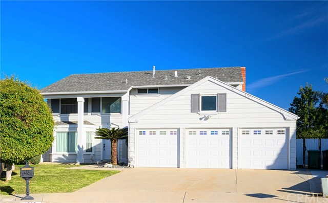 1505 Gide Court, Diamond Bar, CA 91765