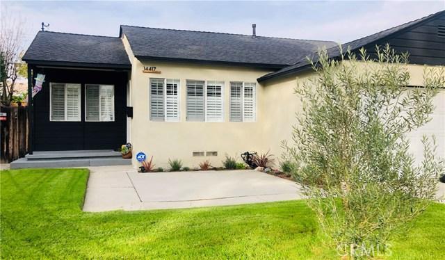 14417 Carnell Street, Whittier, CA 90603