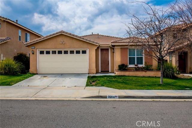 2014 Bronte Road, San Jacinto, CA 92583