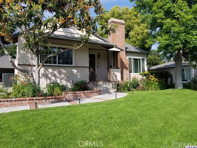 3441 Prospect Avenue, Glendale, CA 91214