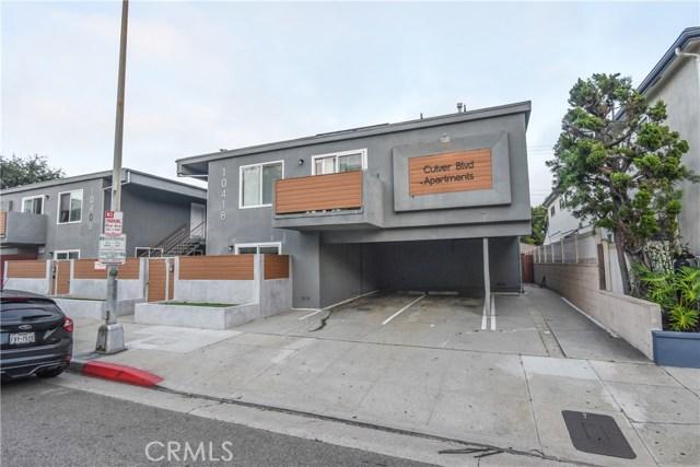 10406 Culver Boulevard 3, Culver City, CA 90232