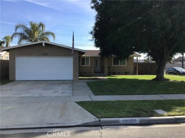 10320 Masterson Avenue, Stanton, CA 90680