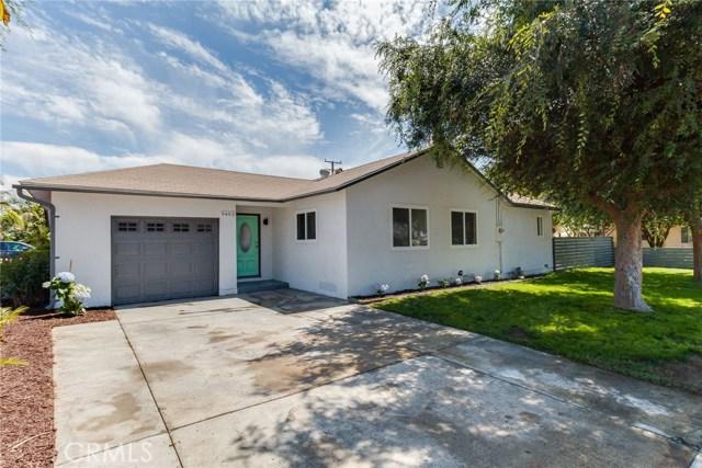 9403 Balfour Street, Pico Rivera, CA 90660