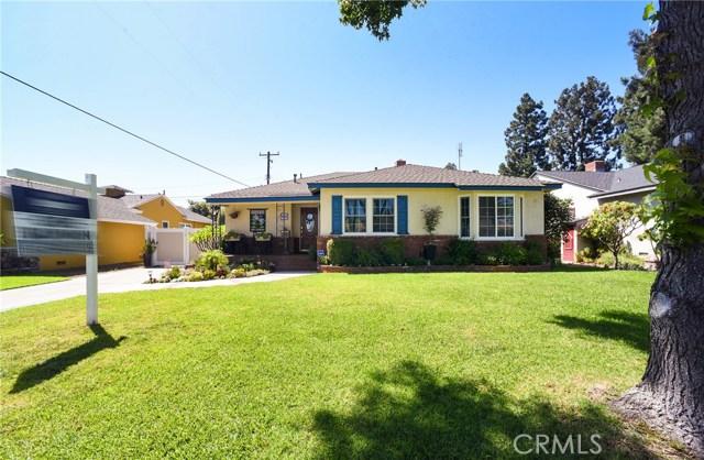 9009 Rives Avenue, Downey, CA 90240
