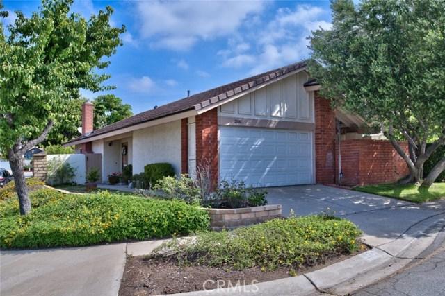 2101 Arbor Circle, Brea, CA 92821