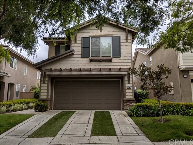 1741 Creekside Lane, Vista, CA 92081