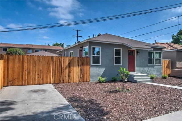 211 E Saint Gertrude Place, Santa Ana, CA 92707