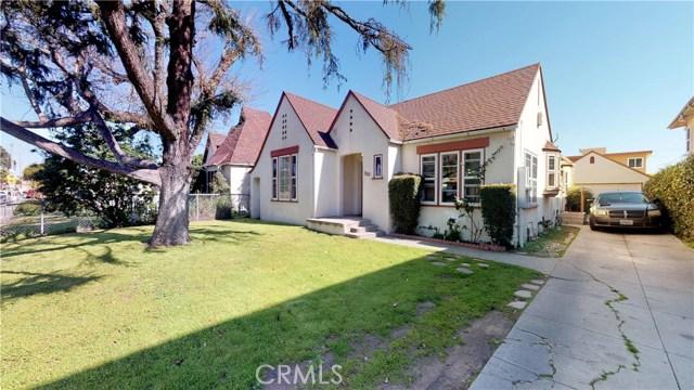 306 S Eucalyptus Avenue, Inglewood, CA 90301