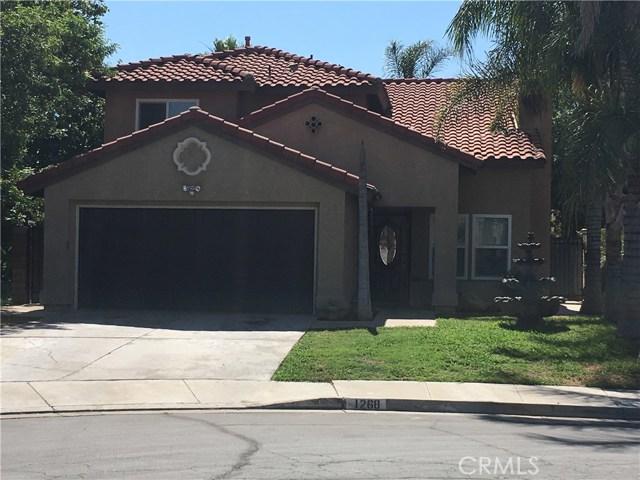 1266 S Iris Avenue, Rialto, CA 92376