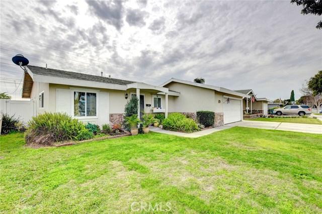 9662 Velardo Drive, Huntington Beach, CA 92646
