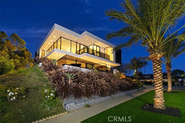 2401 Alta Vista Drive, Newport Beach, CA 92660