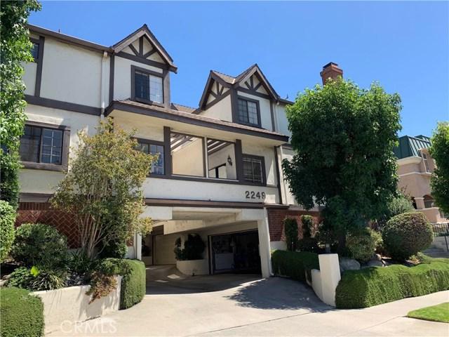 2249 Montrose Avenue 7, Montrose, CA 91020