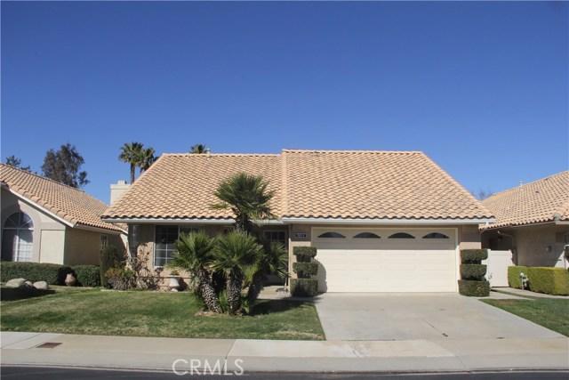 5811 Oakmont Drive, Banning, CA 92220