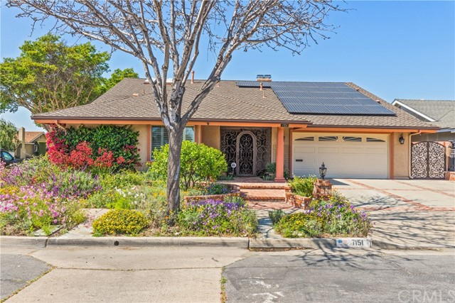 7151  Heil Avenue, Huntington Harbor, California